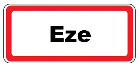 Coffres-forts Eze